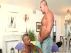 Mbootyageing Wrestler