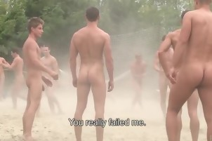 24 twinks In Action