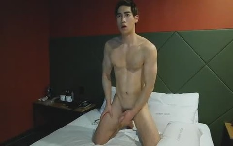 horny Korean 1