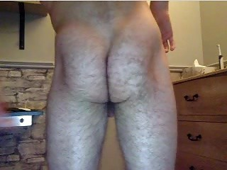 Candian horny lad With giant 10-Pounder On cam