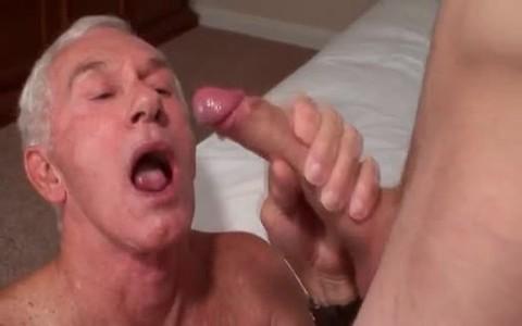 concupiscent grandpapa