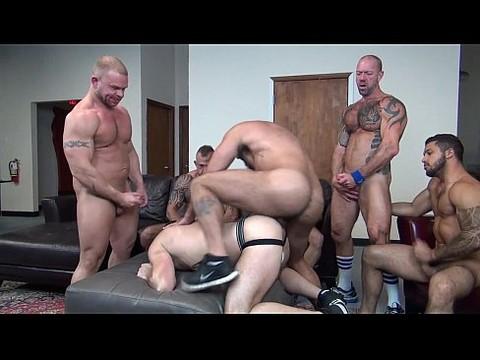 orgy bareback 2