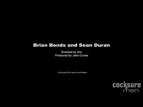 Brian Bonds And Sean Duran 480p