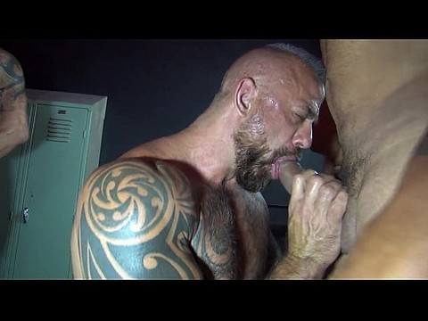 orgy raw 4