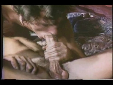 The Golden Age Of gay Porn Classified Caper - Scene three