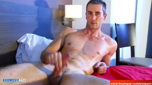 Full video: A innocent str8 Neighbour acquires Serviced His large cock By A man!