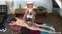 Rh worthy Massage With Some unprotected Sex