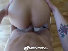 MenPOV - Sean Blue & friends Have threesome