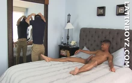 Some Super sexy Buritto Pushers swap Some pecker And ramrod chick Sause With Each Other