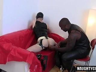 German dick Fetish With ejaculation