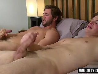 dirty homo oral With Massage