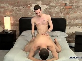 Jack Takes All 9 Inches unfathomable - Jack Green & Charley Cole