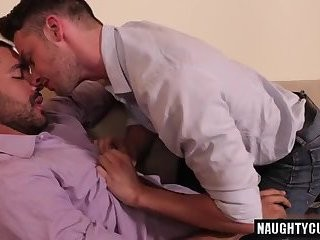 Latin boy wazoo pounding With cumshot