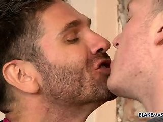 Fit And Hung Hunks poke Hard - Craig Daniel And Damien Ryder