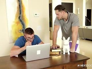 Roman Todd & Jake Davis