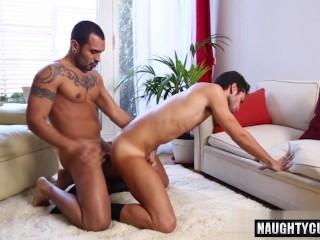 Latin gay butthole With cumshot