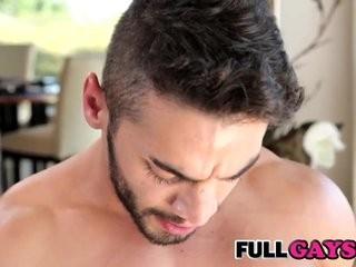homosexual Massage Session  Fullgays