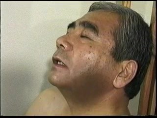 Japanese older man 302