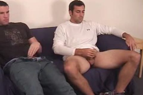AAH - Fireman Tom & intimate Jered