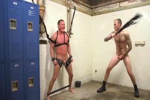 BG homo Porn ( new VenyverasTRES ) Scene 4