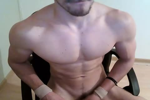wild Straight Italian lad Cums