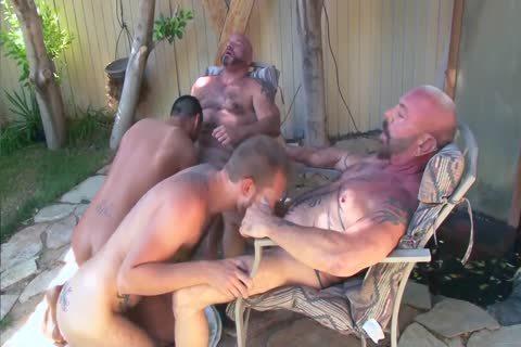 4some Bearfuck