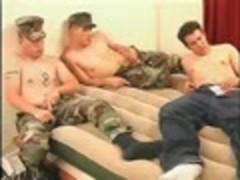 Military weenies