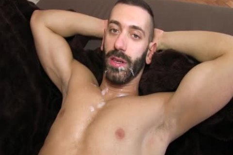 Lucio Saint And Italo Love Sex