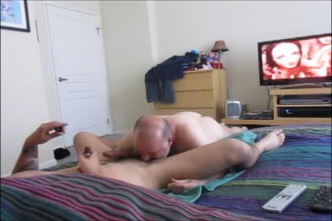 Y Oung Blue Collar penis, cunt Porn