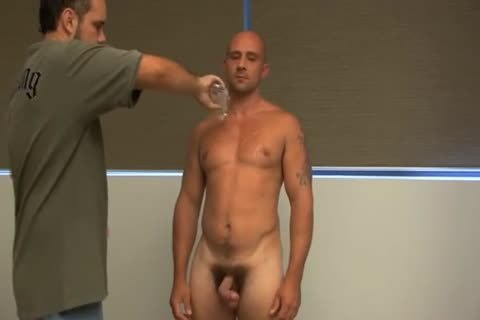 SSG Aussie Matt loves A vibrator