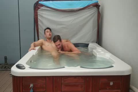 Antonio De Luca & Kevin Falco (raw)