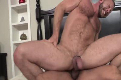 Brian Davilla & Shay Michaels BB
