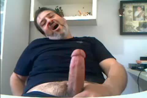 Daddy Cumming again