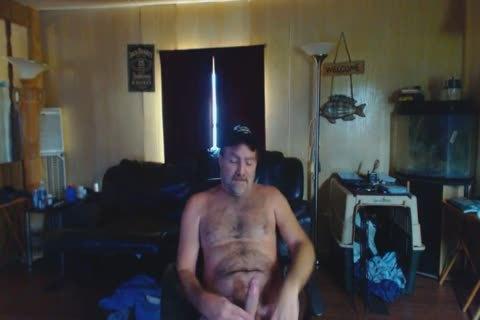 Redneck Le'roy Aug 2017 goo flow Up Close