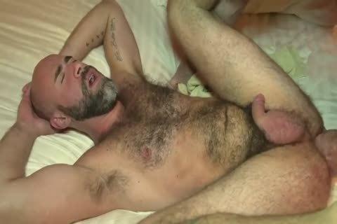 horny Daddy
