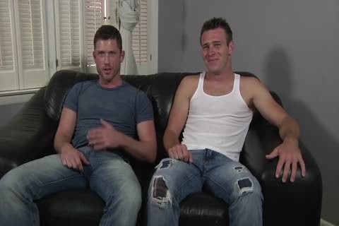 Straight man Seduice For Gayporn