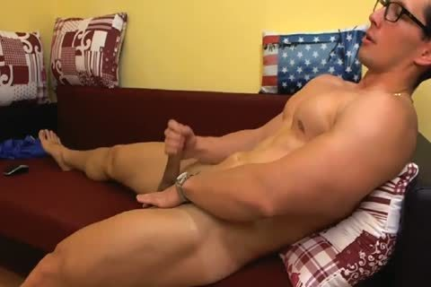 MUSCLE_BRUTUS. Ripped Muscles, enormous cock, Round AssStill beautiful Like Fire