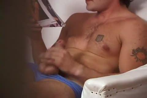 Straight males Caught On Tape 6 - Scene 6