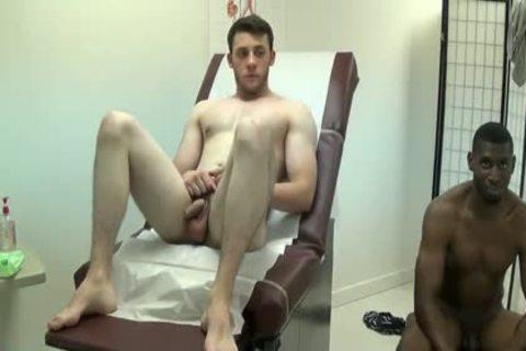 Penile Study 2A (Samson And Tristan)