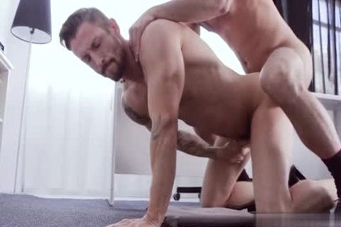 Muscle homo butthole sex And Facial