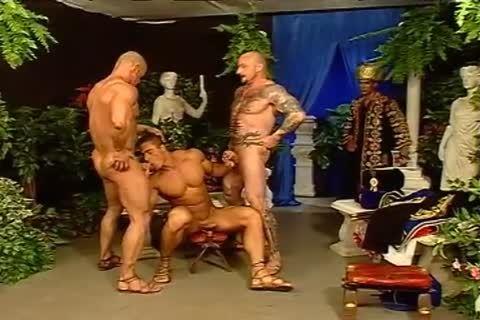 The Fernando Nielsen Collection - Scene 2