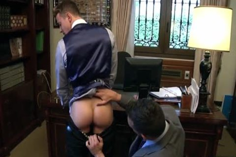 Muscle gay arse stab With cum flow