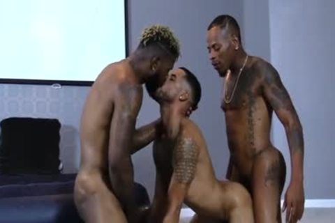 9 Sexi penises fuck Down Busting Nutts And Wrecking Guts (Part 1) dark THUG
