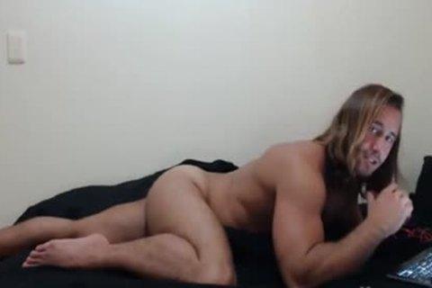 dirty giant long Hair With A nice tasty Bubble butt