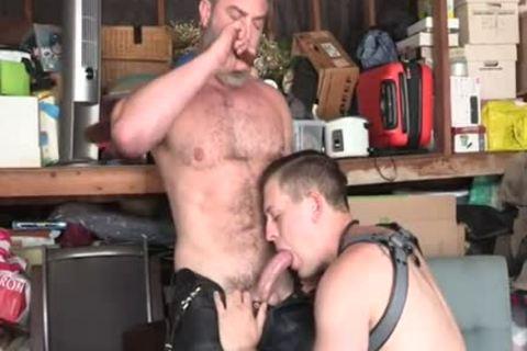 lick It twink
