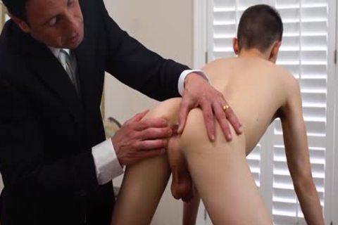 !!! MB - Elder Xanders - Disciplinary Action (w