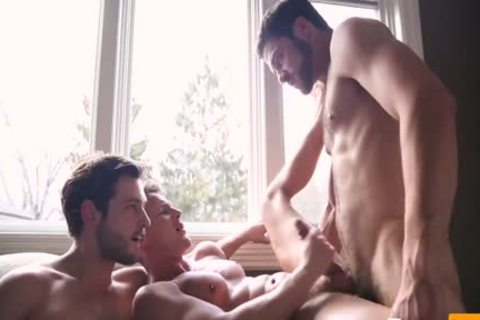 Tommy Defendi Duncan darksome And Darius Ferdynand - Scene 1