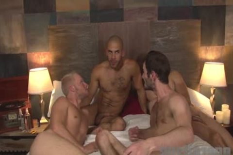 sexy gay anal With anal cumshot