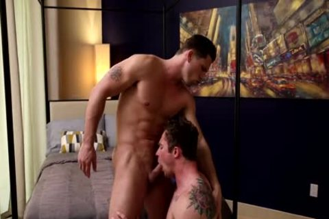 particular Service – Markie greater amount & Roman Todd