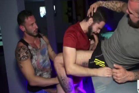 Dickaholic spooge Suckers
